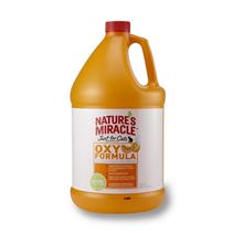 Заказать 8in1 Nature's Miracle Orange-Oxy Formula / Уничтожитель Пятен и запахов от Кошек по цене 1720 руб