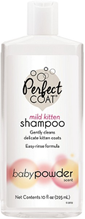 Заказать 8in1 Perfect Coat Tearless Kitten / Шампунь для котят без слез с ароматом детской присыпки по цене 310 руб