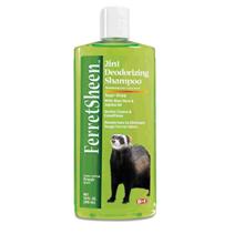 Заказать 8in1 Ferretsheen Deodorizing Shampoo / Шампунь для хорьков Дезодорирующий по цене 310 руб