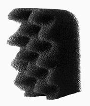 Fluval 106 / 107/206/207 / Губка Флювал для механической и биологической очистки фильтра