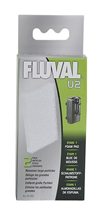 Fluval / Губка Флювал для фильтра 1 х 2шт