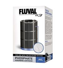 Заказать Fluval G3 / Картридж для быстрого удаления фосфатов для фильтра по цене 2290 руб