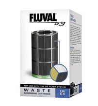 Заказать Fluval G3 Tri-X / Картридж трехслойный для фильтра для ежедневного использования по цене 1860 руб