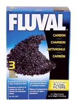 Fluval / Уголь активированный Флювал для фильтра