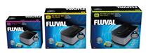 Fluval Q5 / Компрессор Флювал для аквариумов 37 - 190 л