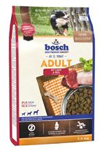 Bosch Adult Lamb & Rice / Сухой корм Бош Эдалт для собак Ягненок с Рисом