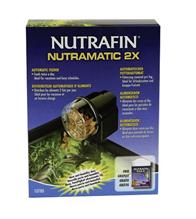 Заказать Hagen / кормушка для рыб автоматическая Nutrafin Nutramatic по цене 2510 руб