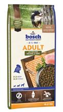Bosch Adult Geflugel & Hirse / Сухой корм Бош Эдалт для собак Птица и Просо