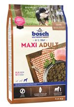 Bosch Adult Maxi / Сухой корм Бош Эдалт Макси для собак Крупных пород