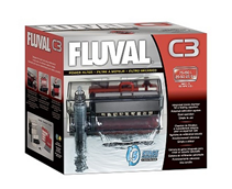 Заказать Fluval C3 / Фильтр рюкзачный по цене 3970 руб