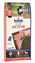 Bosch Active / Сухой корм Бош Актив для собак с повышенной активностью