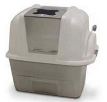 Заказать Hagen / закрытый туалет для кошек Smart Sift по цене 10490 руб
