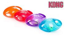 Kong Jumbler Regbi / Игрушка Конг для собак Мячик Регби Синтетическая резина