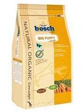 Заказать Bosch Bio Puppy / Сухой корм для Щенков Морковь по цене 7770 руб