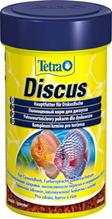 TetraDiskus / корм для дискусов в гранулах 100 мл