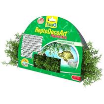 Tetra ReptoDecoArt Plant / искусственное плавающее растение для террариумов Японский клен