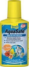 Tetra Betta AquaSafe / кондиционер для подготовки воды аквариума 100 мл