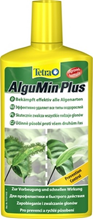 Tetra AlguMin / профилактическое средство против водорослей 500 мл