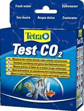 Заказать Tetra Test CO2 / тест на углекислоту пресн 2х10 мл по цене 670 руб