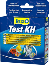 Заказать Tetra Test KH тест на карбонатную жесткость пресн / море 10 мл по цене 370 руб