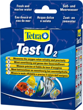 Заказать Tetra Test O2 тест на кислород пресн / море по цене 740 руб
