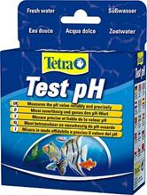 Заказать Tetra Test pH / тест на кислотность пресн 10 мл по цене 450 руб
