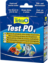 Заказать Tetra Test PO4 тест на фосфаты пресн / море 10 мл по цене 1100 руб