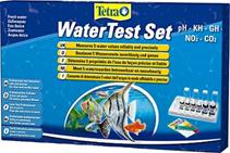 Заказать Tetra WaterTest / набор тестов (pH,GH,KH,NO2,CO2) по цене 2040 руб