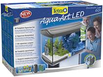 Tetra AquaArt LED Tropical / аквариумный комплекс 60 л с LED освещением