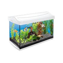 Tetra AquaArt / аквариумный комплекс  60 л белый