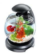Tetra Cascade Globe / аквариумный комплекс черный 6,8 л