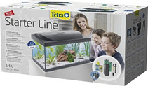 Tetra Starter Line LED / аквариумный комплекс 54 л с LED освещением