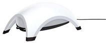 Tetra A / РS 400 компрессор для аквариумов 250-600 л белый