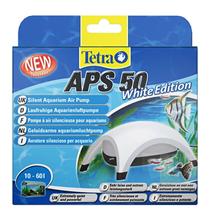 Tetra A / РS 50 компрессор для аквариумов 10-60 л белый