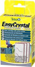 Tetra EC 100 / фильтрующие картриджи с углем для аквариума Tetra Cascade Globe 3 шт.