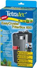 Tetra EasyCrystal 600 Filter Box / внутренний фильтр для аквариумов 100-130 л