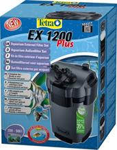 Tetra EX 1200 Plus / внешний фильтр для аквариумов 200-500 л