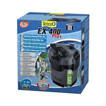 Tetra EX 400 Plus / внешний фильтр для аквариумов 10-80 л