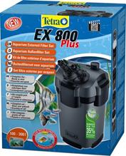 Tetra EX 800 Plus / внешний фильтр для аквариумов 100-300 л
