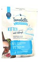 Sanabelle Kitten / Сухой корм Санабелль для Котят