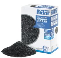 Hydor / наполнитель уголь для химической фильтрации 400 г