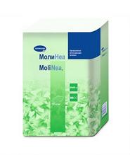 Заказать Hartmann MoliNea Plus Пеленки впитывающие 130 г / м² 10 шт по цене 250 руб