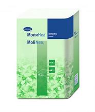 Заказать Hartmann MoliNea Plus Пеленки впитывающие 130 г / м² 10 шт по цене 360 руб
