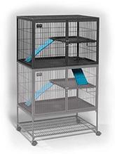 Заказать MidWest Ferret Nation Add On / Надстройка-этаж к клетке для хорьков по цене 13290 руб