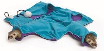 Заказать MidWest / одеяло для хорьков игровое по цене 1490 руб