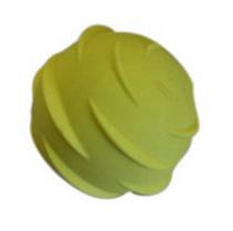 """Заказать SuperDesign / игрушка для собак """"Мячик"""" резиновый с пищалкой 6 см по цене 210 руб"""