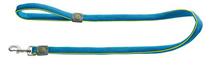 Hunter Maui поводок для собак сетчатый текстиль 25мм / 120см