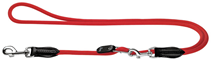 Заказать Hunter Freestyle поводок-перестежка для собак круглый нейлон 8мм / 200см по цене 1580 руб