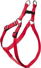 Hunter Smart Ecco Quick / шлейка для собак нейлон Красная
