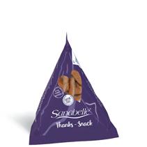 Sanabelle Thanks Snack / Лакомство Сухой корм Санабелль Сенкс